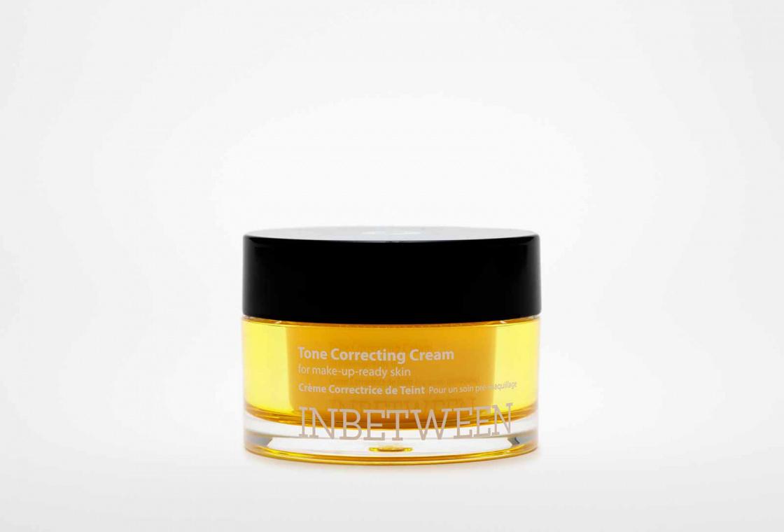 Крем-праймер коррекция тона Blithe InBetween Tone Correcting Cream