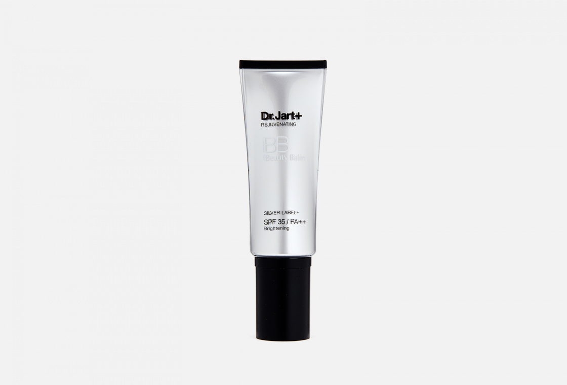 BB крем омолаживающий Dr.Jart+ Rejuvenating Silver label