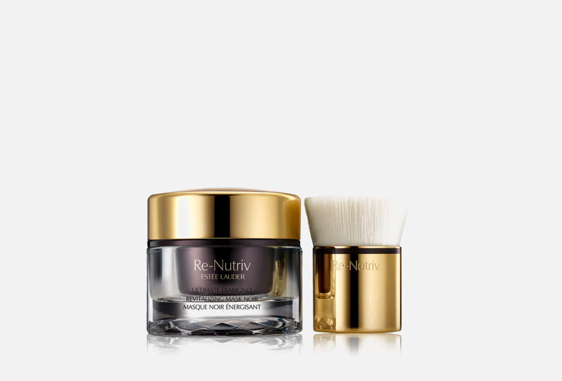 Маска восстанавливающая Estée Lauder Re-Nutriv Ultimate Diamond Revitalizing Mask Noir