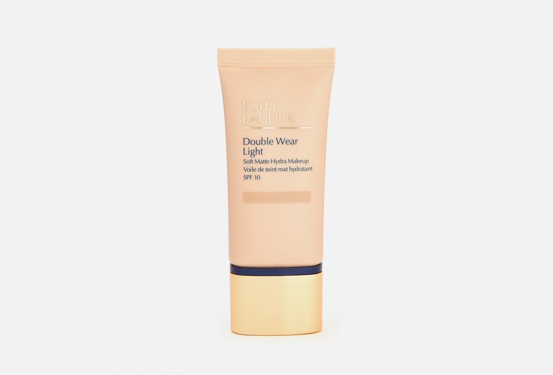 Увлажняющий матовый тональный крем SPF10 Estée Lauder Double Wear Light Soft Matte Hydra Makeup