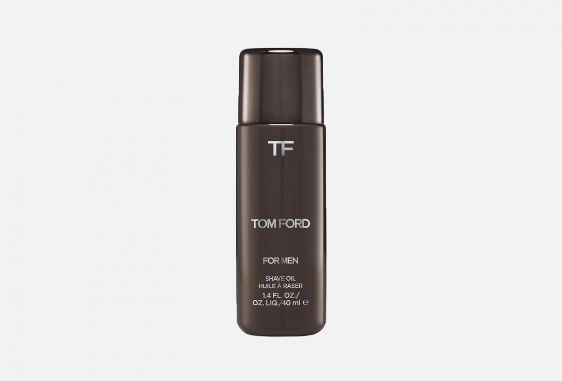Масло для бритья Tom Ford For Men Shave Oil