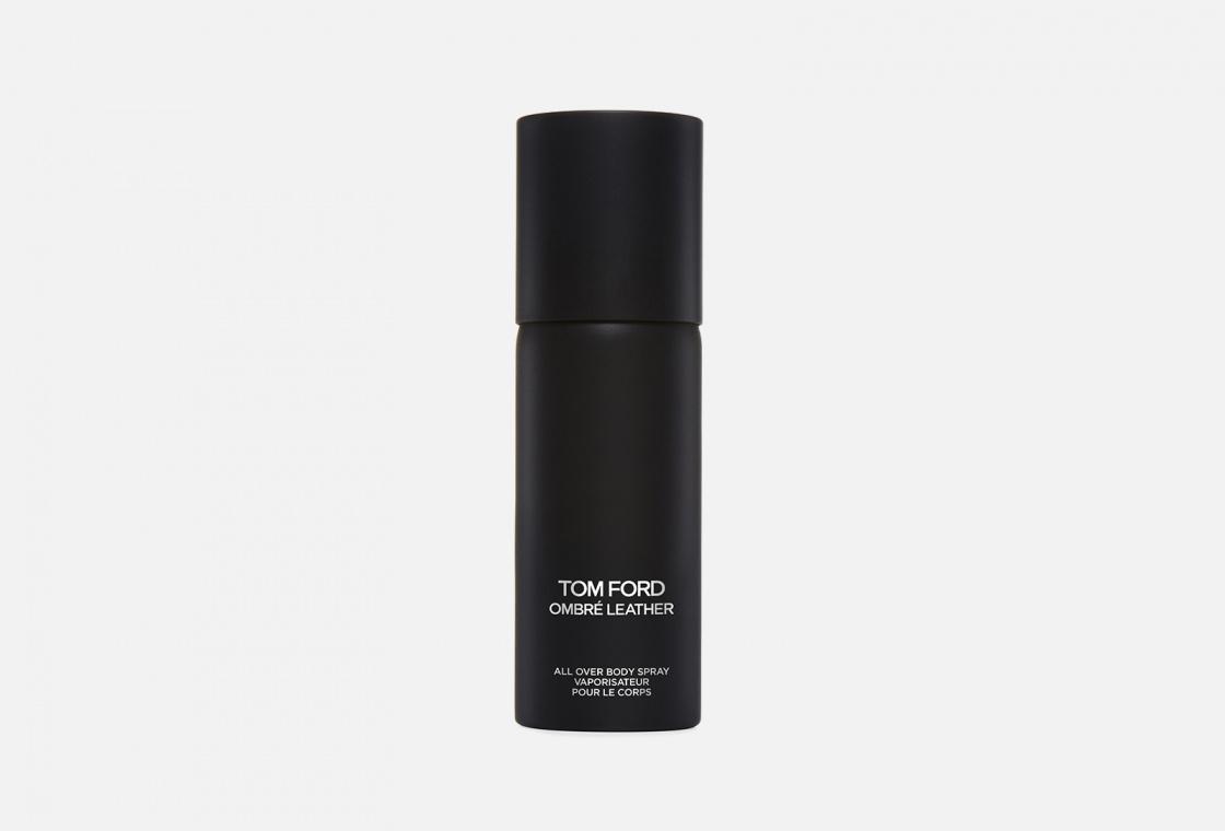 Парфюмированный спрей для тела Tom Ford Ombre Leather
