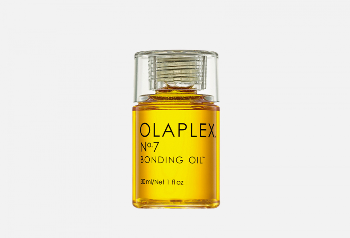 Восстанавливающее масло Olaplex No.7 Bonding Oil
