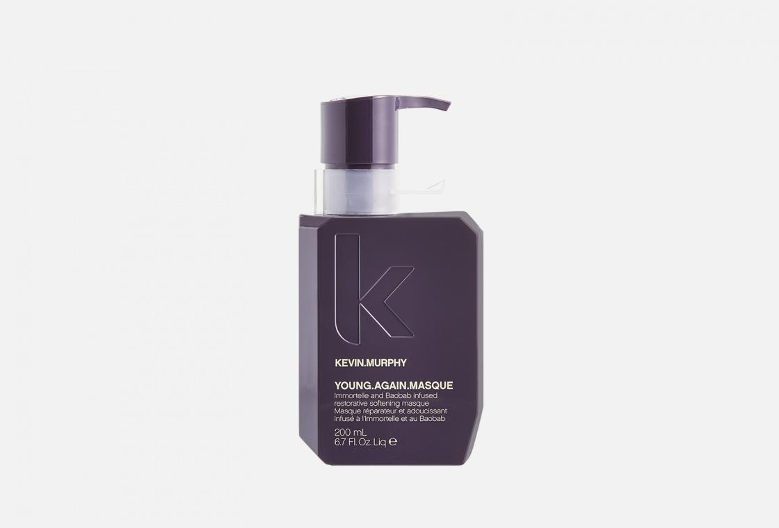 [ЯНГ.ЭГЕЙН] маска для укрепления и восстановления длинных волос KEVIN.MURPHY YOUNG.AGAIN.MASQUE