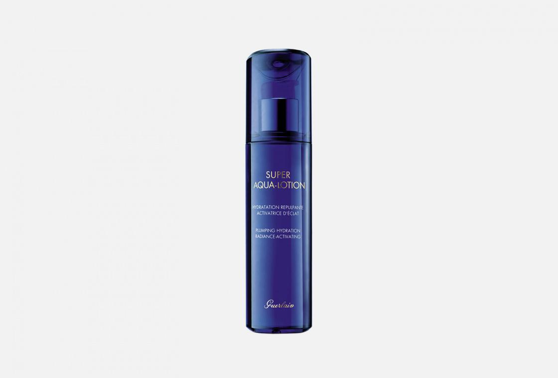 Увлажняющий лосьон Guerlain Super Aqua-Lotion