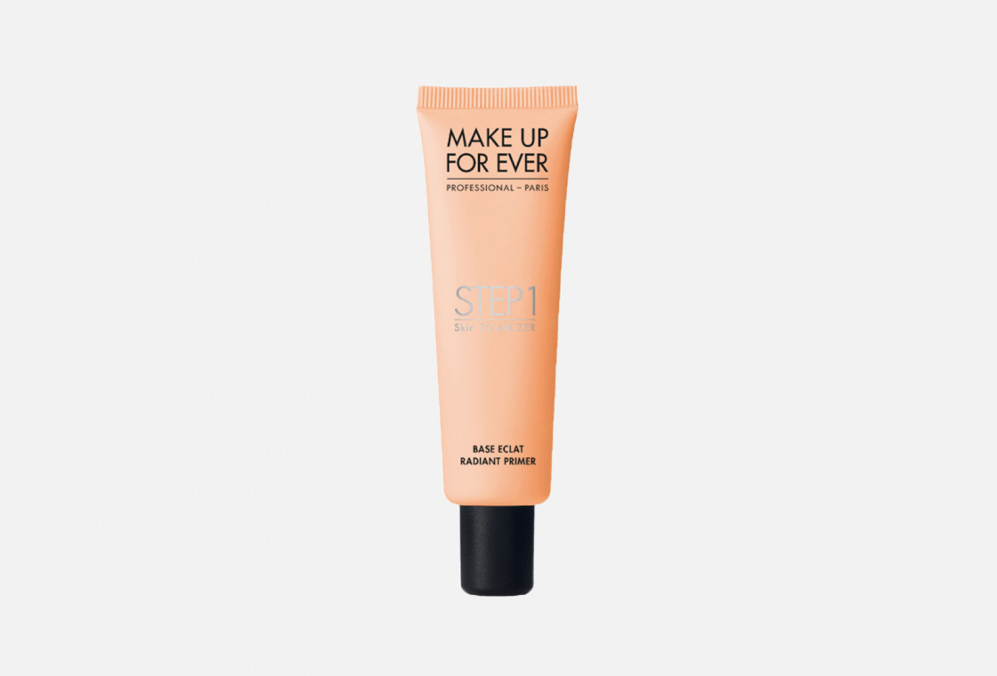 База под макияж, придающая сияние коже Make Up For Ever STEP 1 SKIN EQUALIZER