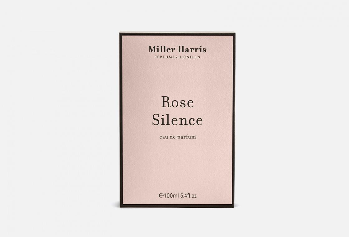 Парфюмерная вода  Miller Harris Rose Silence