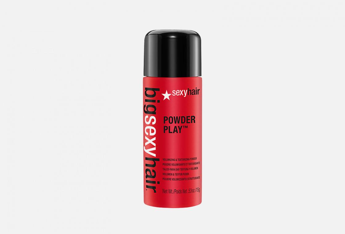 Пудра для объема и текстуры  Sexy Hair POWDER PLAY