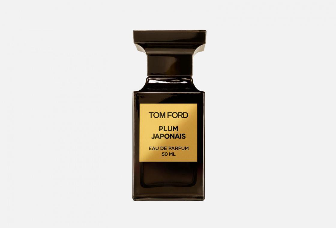 Парфюмерная вода Tom Ford Plum Japonais