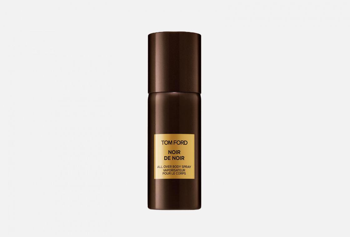 Спрей для тела парфюмированный Tom Ford FLEUR DE PORTOFINO ALL OVER  BODY SPRAY