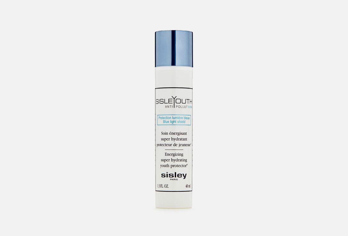 Суперувлажняющий защитный крем Sisley Sisleyouth Anti-pollution
