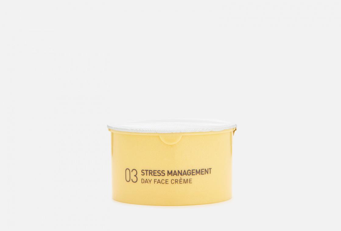 Дневной крем для комбинированной и жирной кожи, устраняющий последствия стресса. Рефилл крема My Blend 03 Stress Management