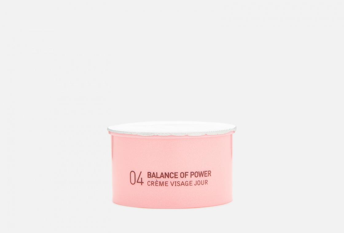 Увлажняющий дневной крем для нормальной кожи. Рефилл крема My Blend 04 Balance of Power