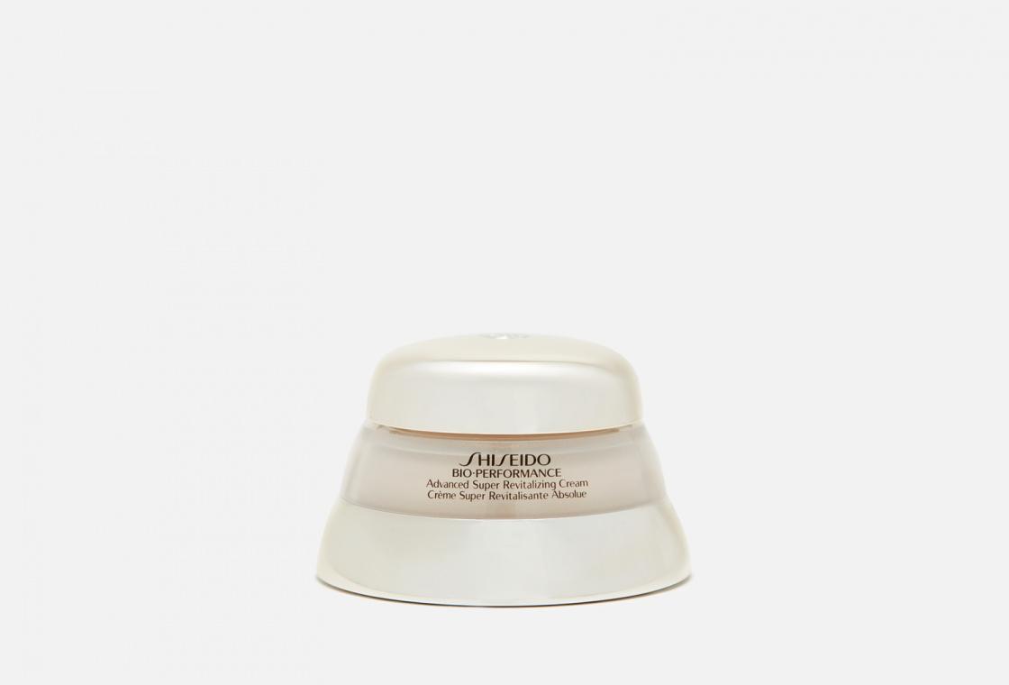 Улучшенный супервосстанавливающий крем Shiseido Bio-Performance Advanced Super Revitalizing Cream