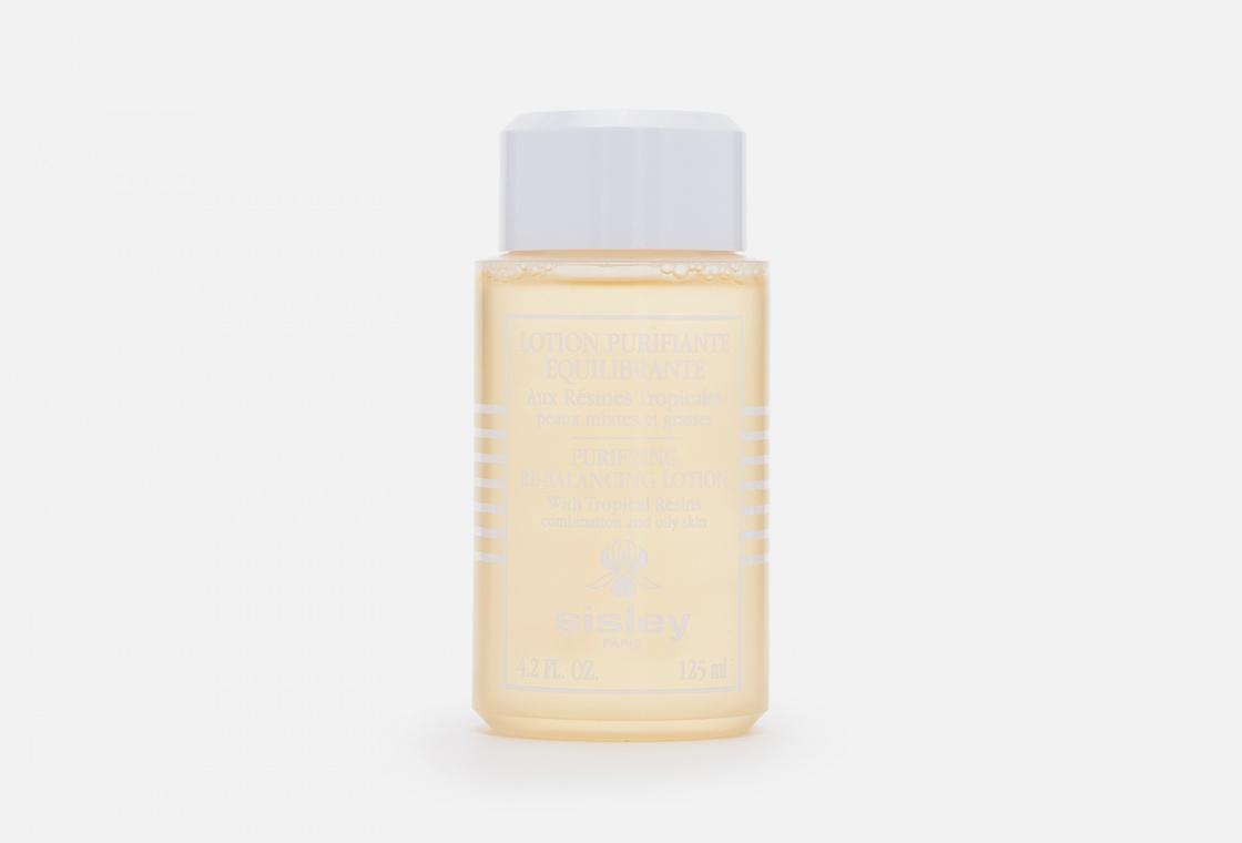 Лосьон для очищения и восстановления баланса кожи  Sisley Purifying Re-balancing Lotion With Tropical Resins