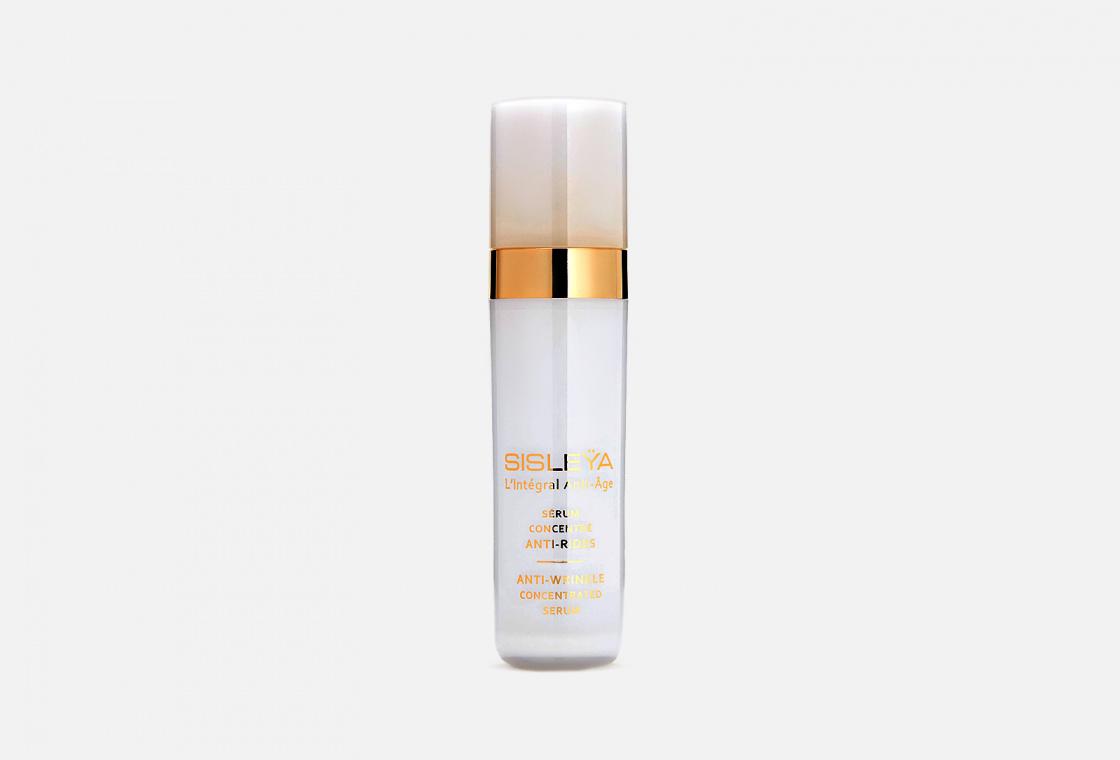 Антивозрастная интегральная сыворотка для лица  Sisley Sisleya L'Integral Anti-Age Anti-Wrinkle Concentrated Serum