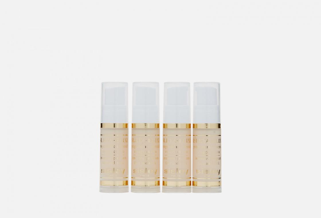 Эликсир для всех типов кожи  4*5мл Sisley Sisleya Elixir